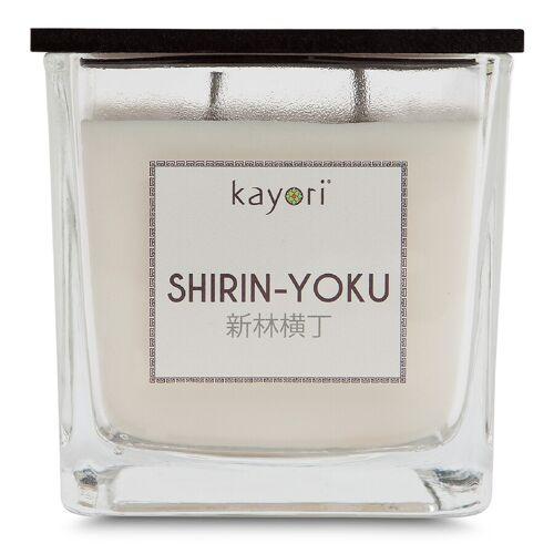 Kayori Shinrin-Yoku Kaars 430g