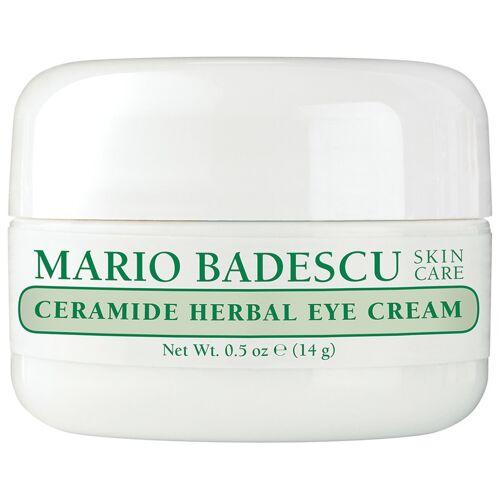 Mario Badescu Ceramide Herbal Eye Cream Oogverzorging 14ml