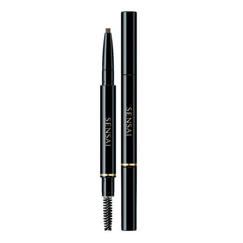 Sensai 01 - Dark Brown Styling Wenkbrauwpotlood 0.2 g