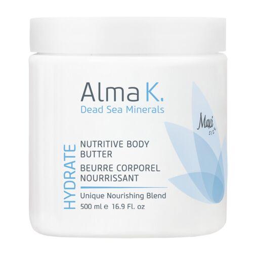 Alma K Voedende Lichaamsboter Bodycrème 500ml