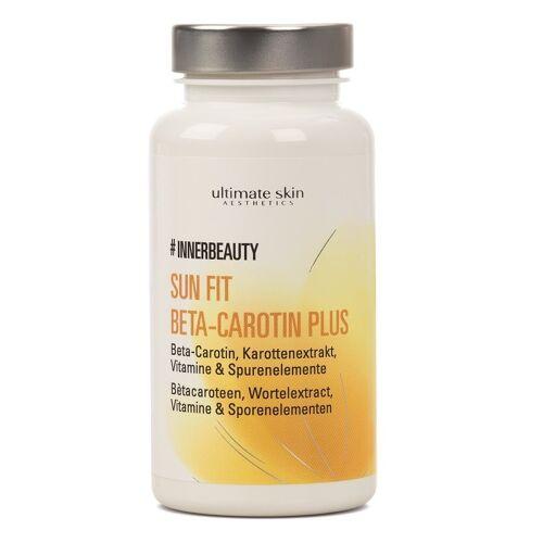 #INNERBEAUTY SUN FIT BETA-CAROTIN PLUS Voedingssupplement 55g