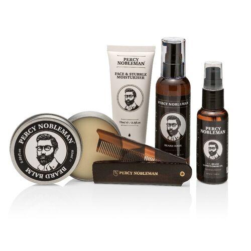 Percy Nobleman Complete Beard Kit Baardverzorging