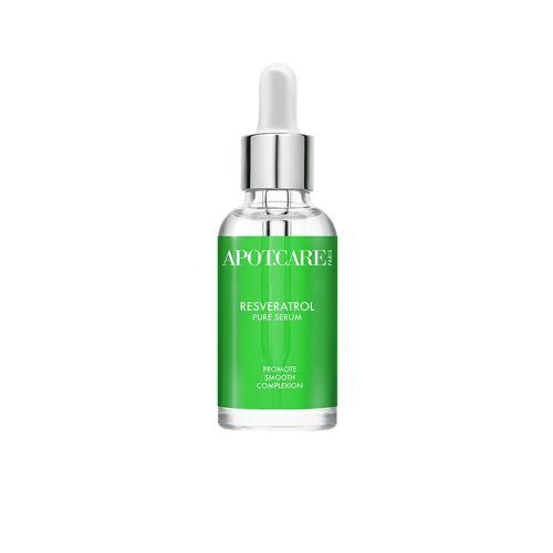 APOT.CARE Resveratrol Pure Serum 30ml