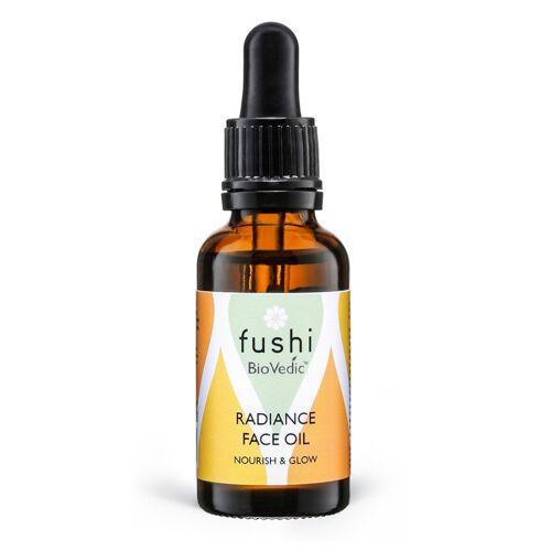 Fushi BioVedic™ Radiance Gezichtsolie 30ml