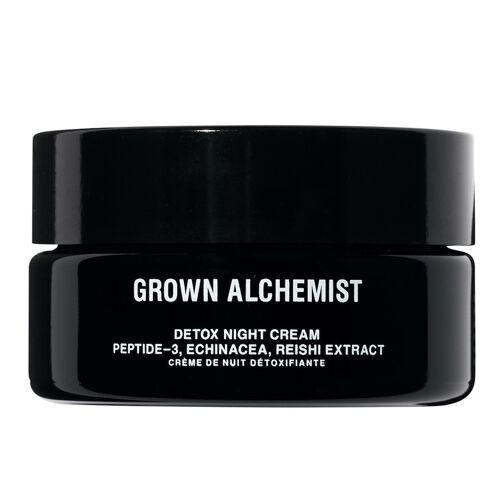 Grown Alchemist Detox Nachtverzorging 40ml
