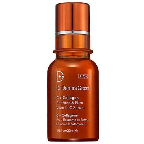 Dr Dennis Gross C + Collagen Brighten & Firm Serum 30ml