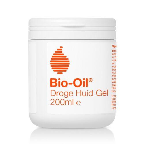 Bio-Oil Droge Huid Gel Lichaamsverzorging 200ml