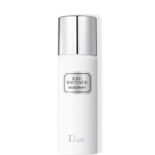 DIOR Déodorant Métal Spray Deodorant 150ml