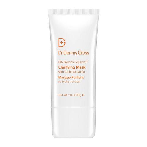 Dr Dennis Gross Clarifying Masker 30g