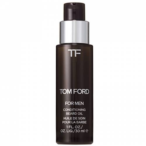 Tom Ford Oud Wood Baardolie 30ml