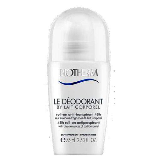 Biotherm Le Déodorant Deodorant 75ml