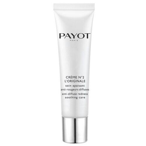 Payot Creme no. 2 Gezichtsverzorging 30ml