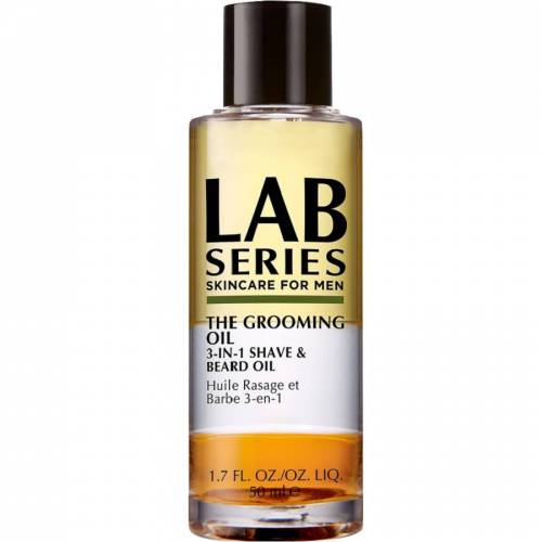 Lab Series For Men The Grooming Oil 3-in-1 Baardolie 50ml