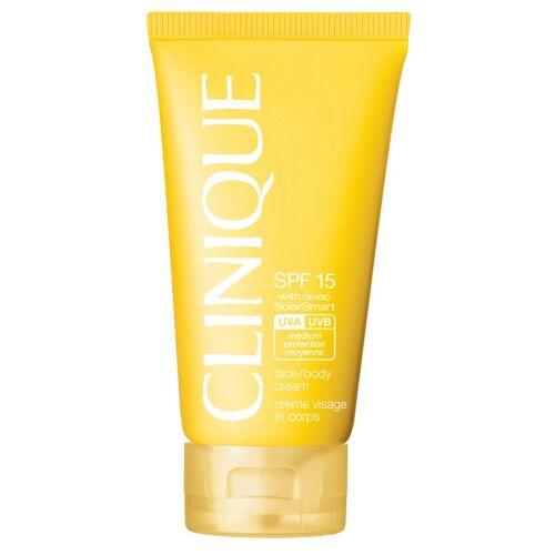Clinique SPF 15 Face/Body Cream ...