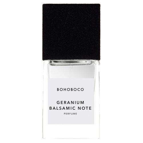 Bohoboco Geranium Balsamic Note Parfum 50ml