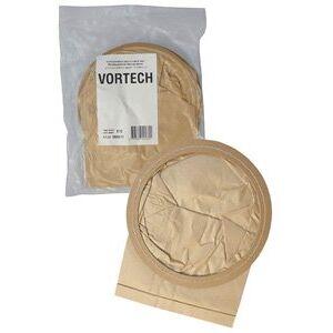 Vortech Force XR 3000 stofzuigerzakken (10 zakken)