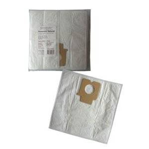 Panasonic MC-E791 stofzuigerzakken Microvezel (10 zakken, 1 filter)