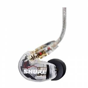Shure SE215-CL-Right reservedop voor in-ear monitor rechts