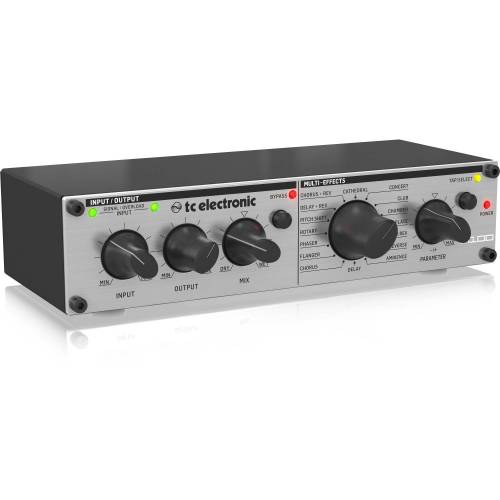 TC Electronic M100 stereo multi-effect processor