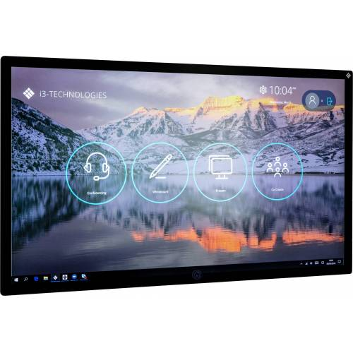 """i3 Technologies I3-Technologies i3HUDDLE 3.0 (65"""") + i3HUDDLE 3.0 PC i7 6000"""