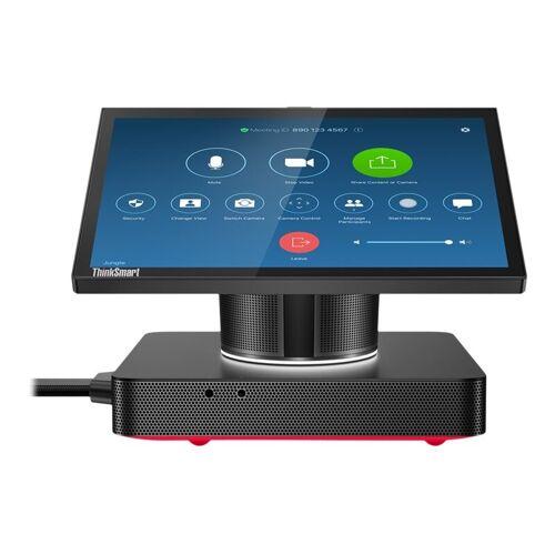 Lenovo ThinkSmart Hub voor Zoom Rooms - alles-in-één (totaaloplossing)