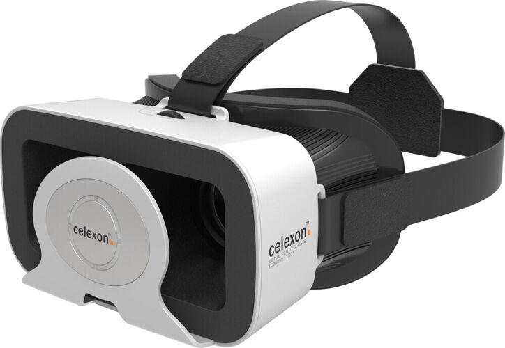 celexon VR Bril Economy - 3D Vir...
