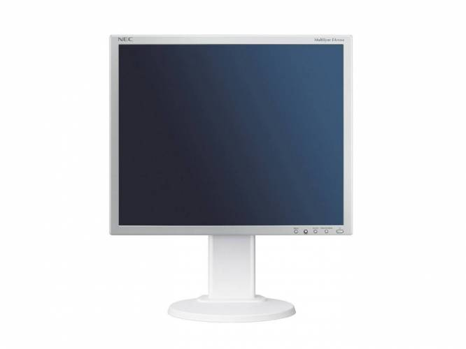 NEC MultiSync EA193Mi - wit