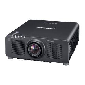 Panasonic PT-RZ120BE, schwarz (mit Objektiv)