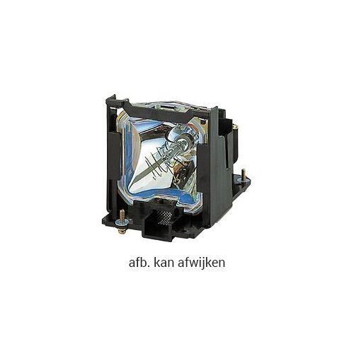 Epson beamerlamp voor Epson EB-S10, EB-S9, EB-S92, EB-W10, EB-W9, EB-X10, EB-X9, EB-X92 - compatibele module (vervangt: ELPLP58)