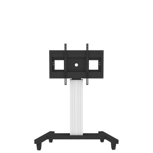 celexon Professional Plus Display-Rollwagen Vast-42100M