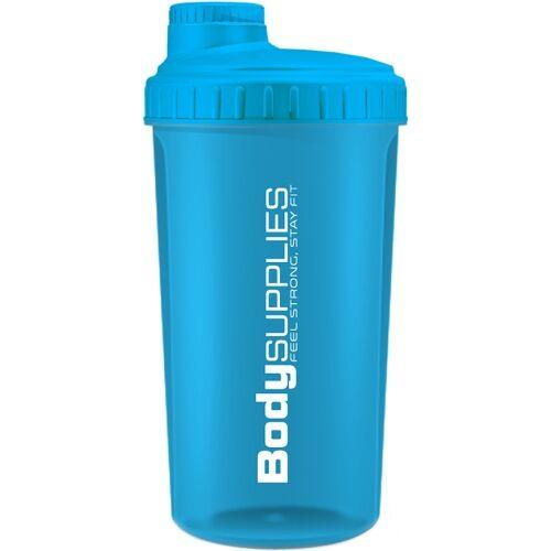 Body Supplies Shakebeker Neon Blue Per Stuk