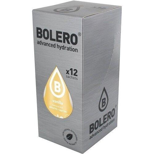 Bolero 12x 9gr Vanilla