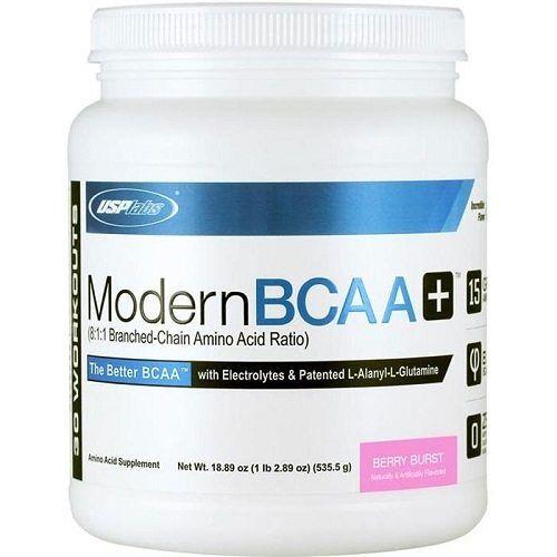 USP Labs Modern BCAA+ 536gr