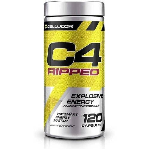 Cellucor C4 Ripped 30servings Ic...