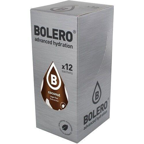 Bolero 12x 9gr Coconut