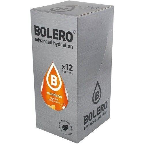 Bolero 12x 9gr Orange