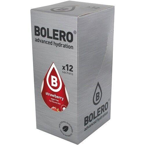 Bolero Classic Bolero 12x 9gr Straw