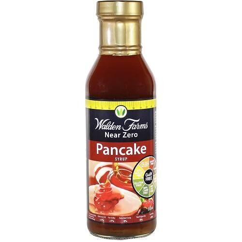 Walden Farms Syrup Per Fles