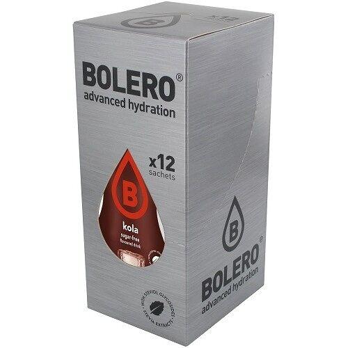 Bolero 12x 9gr Cola