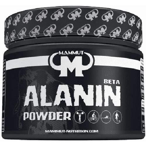 Mammut Beta Alanine Powder 300gr