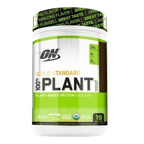 Optimum Nutrition 100% Gold Standard Plant Protein 684gr