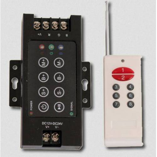 RGB Controller - 500W