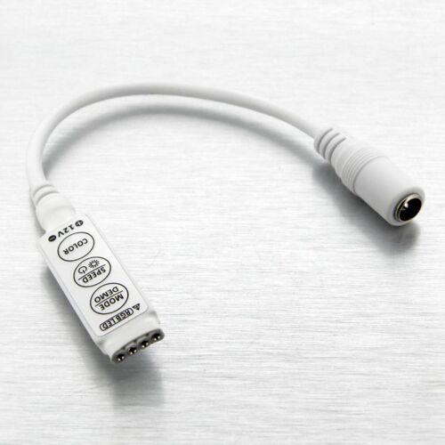 Mini RGB Controller