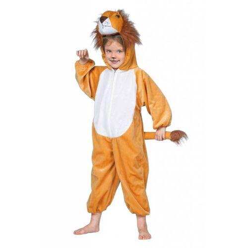 Feestbazaar Leeuwtje pak kind