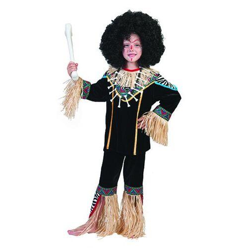 Feestbazaar Afrikaanse outfit jongen
