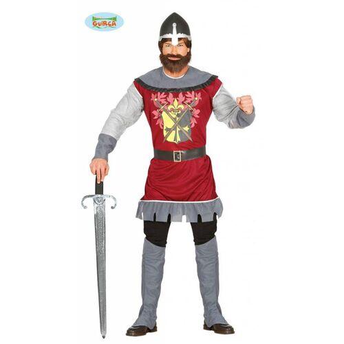 Feestbazaar Ridder kostuum Hugo
