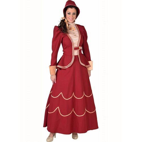 Feestbazaar Dickens kleding vrouw