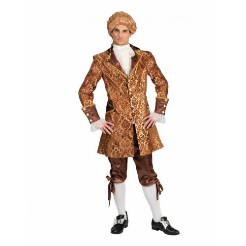 Feestbazaar Barok kleding man