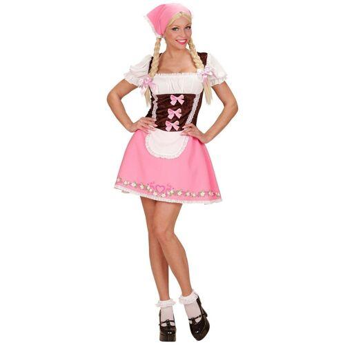 Feestbazaar Ms Beiers Vrouw Kostuum