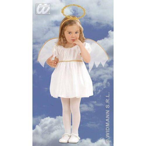 Feestbazaar Engelen kleding kind